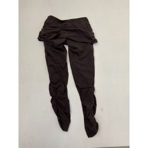 Athleta Women's Joggers Pants Brown Size Small
